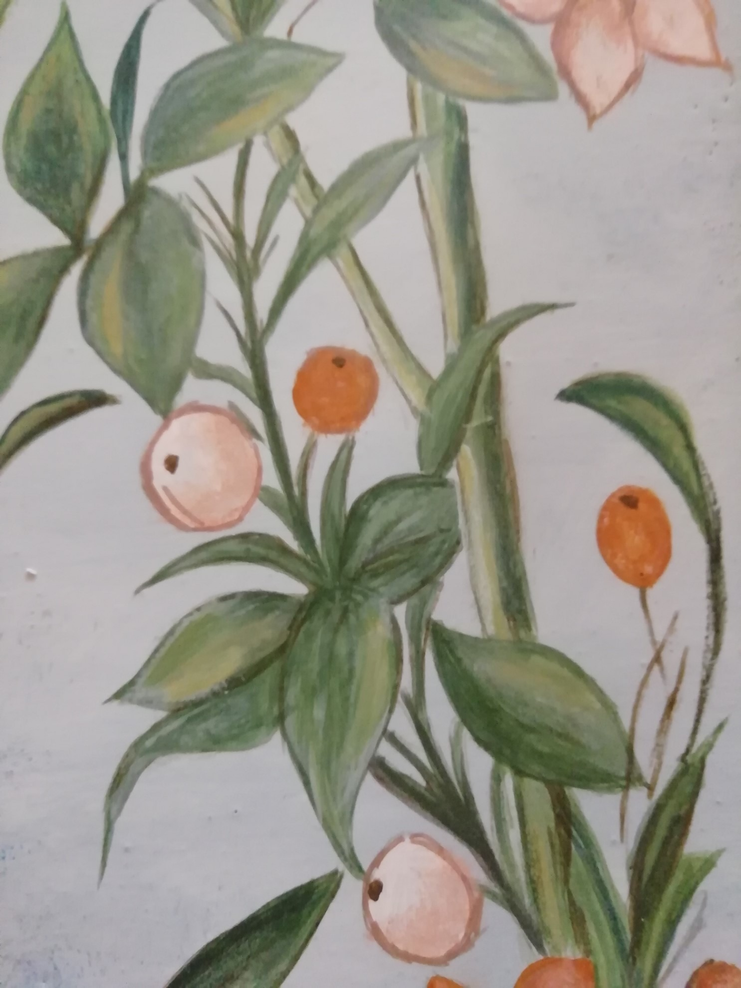 L'Atelier d'Apolline, Peintre décoratrice - Tempera